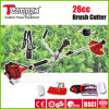 25.4cc Gasoline Brush Cutter with Bicycle Handle