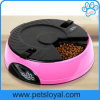 Manufacturer OEM Pet Supply 6 Meals Automatic Pet Dog Feeder