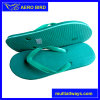 Pure Color Simple Style PVC Men Slipper (811C)
