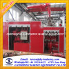 CCS Approval 1200m3/H Containerized Fire Fighting System