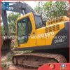 New-Paint 0.5~1.0cbm/20ton Watercooling Diesel-Engine Used Volvo Ec210blc Hydraulic Crawler Excavator