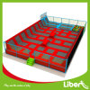 Liben Used Large Adults Indoor Trampoline Park