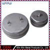 Deep Drawn Parts Custom Design Steel Round Case (WW-DD012)