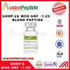 Cjc-1295, Ghrp-2 10mg Blend Peptides USA Canada Sweden