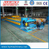 YX35-150 Horizontal Track Roll Forming Machine