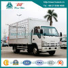 Isuzu/HOWO 100p 4X2 98HP 1.5 Ton Light Duty Cargo Truck