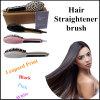 2016 Iron Hair Straightenr Brush LCD Dispay