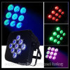 9PCS*10W Rechargeable Battery+Wireless DMX PAR Light
