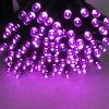 20m 200LEDs Solar Powered LED Fairy String Light for Christmas