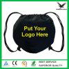 Polyester Cute Kids Drawtring Bag Customized