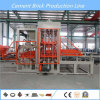 Full Automatic Burning-Free Cement Concrete Brick Making Machine