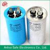 450V Air Conditon 100UF Aluminum AC Run Capacitor Cbb65