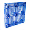 Single Face Cross-Base Industrial Pallet for Cargo & Storage