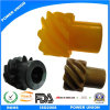 Peek Plastic Injection Helical Spiral Gear