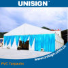 Waterproof & Sunshade PVC Awning Tarpaulin