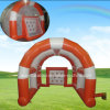Hot Sale Commercial Golf Sports Inflatable Game