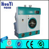 Industrial Fully Automatic Dry Cleaning Machine for Hotel