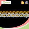 2cm Garment Accessories Crochet Cotton Bridal Lace