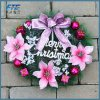 Christmas Ornament Christmas Wreath	Flowers Garland