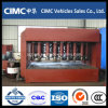 Dish End Forming Machine for Tanker