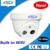 1080P Dome Network IR Infrared P2p IP Wireless Video Camera