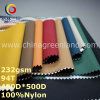 500d Nylon Taffeta Waterproof Oxford Fabric for Textile (GLLML291)