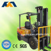 Japanese Engine New Automatic 2-4tons Diesel Forklift Made in China