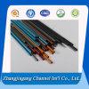 6061 6063 7082 Aluminum Tube/Pipe