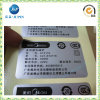 Paper Laser Sticker Private Label Electronic Shelf Label (JP-S089)