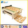 CNC Oscillating Blade Cutting and Creasing Corrugated Carton Box/Cardboard Cutter Plotter