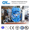 Oil Free Lubrication Water Cooling Piston Air Compressor