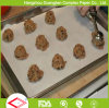Coated Virgin Wood Pulp Parchment Paper Baking Tray Lining Sheet