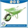 Africa Paint Tray Wheel Barrow Wb6400