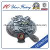 Custom 3D Metal Keychain for Souvenir Gift