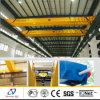 Electric Double Girder Workshop 5 Ton Overhead Crane