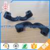 Factory Supply OEM Hardware Parts PVC Plastic Pipe Clamp