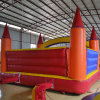 Outdoor Inflatable Castle Children Bouncy Castle (CL-016)