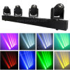 LED RGBW 4in1 LED Moving Head Bar Light