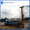 C400ZYII Truck Mounted Drilling Rig