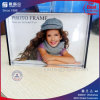 Factory Direct Sale Transparent Acrylic Photo Frame Producer