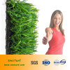 Soft Protective High Density PE+PP Garden Landscape Fake Artifical Grass Turf for Kids Play