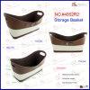 High Quality Velvet Lining Basket (4852R2)