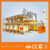 High Quality Steel Structure Wheat Flour Milling Machine
