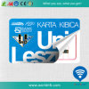 Cr80 Read and Write Em4305 RFID Card