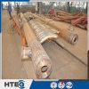 High Pressure Power Plant Steam Boiler Carbon Steel Header