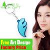 Factory Custom Soft PVC Animal Cartoon Keyring
