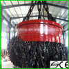 Electromagnet Lifting Device for Steel Plant