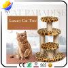 High-End Cat Climbing Tree Cat House Cat Tree Cat Condo (YUY-CWMS)