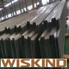 Parapet Wall Prefabricated Light Steel Structure for Workshop