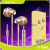 Hot Selling Wired in Ear Earphone Mobile Headpset with Mic